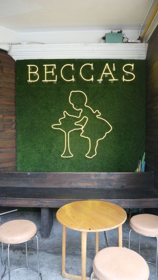 Foto 6 - Interior di Becca's Bakehouse oleh thehandsofcuisine