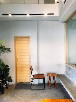 Foto 6 - Interior di Gramasi Coffee oleh yudistira ishak abrar