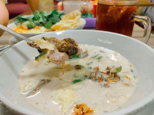 Foto 2 - Makanan di RM Betawi Soto H. Ma'ruf oleh Nika Fitria