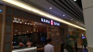 Foto 1 - Eksterior di Nama Sushi by Sushi Masa oleh Lidwi Kurniawan