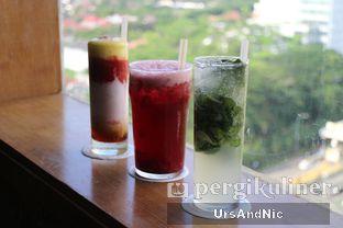 Foto 1 - Makanan di Karumba Rooftop Rum Bar oleh UrsAndNic