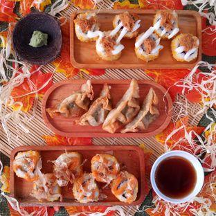 Foto review Sushi Rain oleh Chris Chan 1