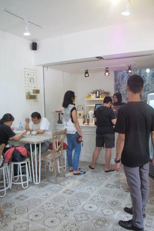 Foto 5 - Interior di Mie & Baso Paris oleh Kuliner Addict Bandung