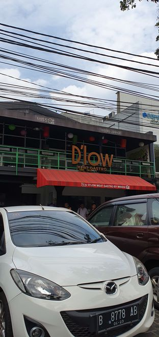 Foto review D'low Meat Gastro oleh Makan2 TV Food & Travel 8