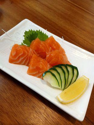 Foto review Umaku Sushi oleh Anggi Dwiyanthi 1