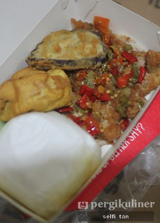 Foto 2 - Makanan di Geprek SAy By Shandy Aulia oleh Selfi Tan