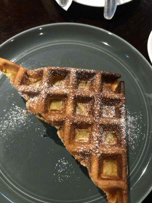 Foto 1 - Makanan(waffle) di Tamper Coffee oleh sabillasml