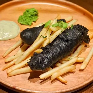 Foto 1 - Makanan di FLYNN Dine & Bar oleh Andrika Nadia