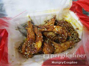 Foto 2 - Makanan di Kwetiau Goreng Medan & Chinese Food Hoho oleh Hungry Couplee