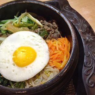 Foto 1 - Makanan di Mujigae oleh Marisa Aryani
