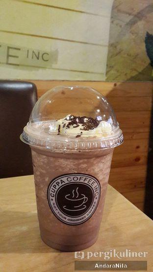 Foto 1 - Makanan di Cuppa Coffee Inc oleh AndaraNila