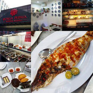Foto - Makanan di Bunga Pepaya oleh eatpedia