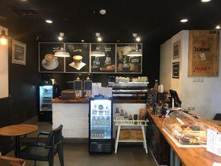 Foto review Monochrome Coffee oleh @generasibuncit  2