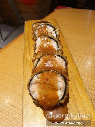 Foto review Tokyo Belly oleh Wiwis Rahardja 3