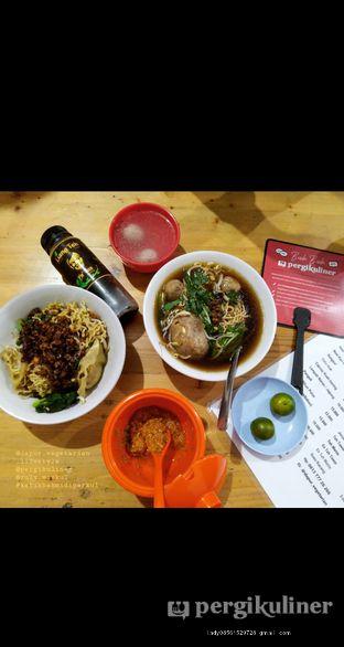 Foto review Dapur Vegetarian oleh Ruly Wiskul 3