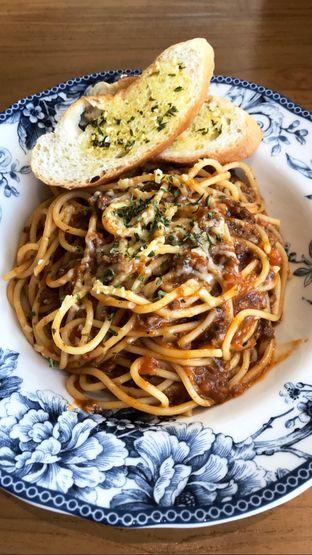 Foto 8 - Makanan di Red Door Koffie House oleh Riris Hilda