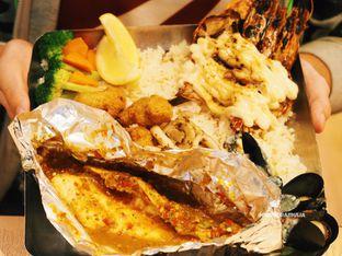 Foto 3 - Makanan di The Manhattan Fish Market oleh Indra Mulia