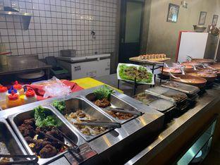 Foto 2 - Makanan di Mr. Sumo oleh Yepsa Yunika