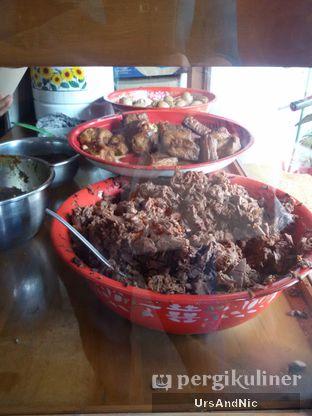 Foto 6 - Makanan di Gudeg Yogya Ibu Hani oleh UrsAndNic