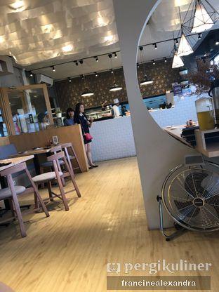 Foto 6 - Interior di Sekai Sushi & Shabu oleh Francine Alexandra