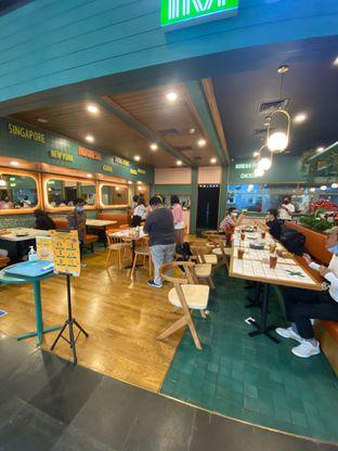 Foto 18 - Interior di Pizza Maru oleh Riani Rin