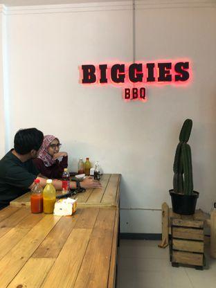 Foto 11 - Interior di BIGGIES BBQ oleh FebTasty  (Feb & Mora)
