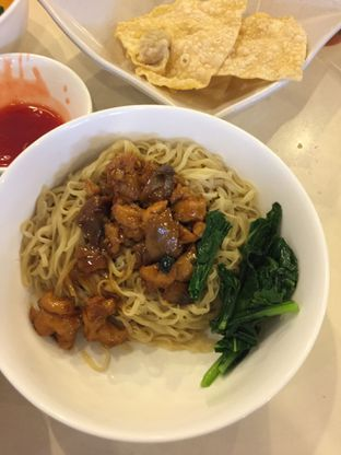 Foto 8 - Makanan di Bakmi GM oleh Yohanacandra (@kulinerkapandiet)