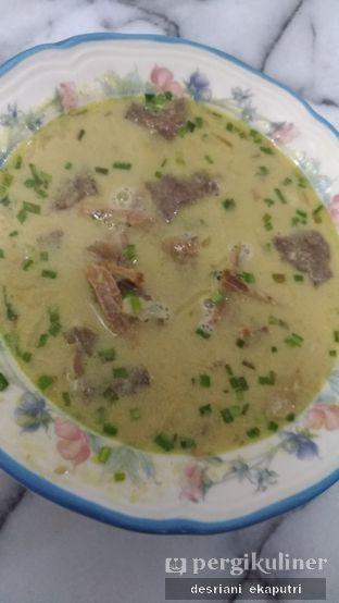 Foto 2 - Makanan di Empal Gentong Ibu Dewi oleh Desriani Ekaputri (@rian_ry)