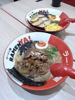 Foto 5 - Makanan di RamenYA oleh Prido ZH