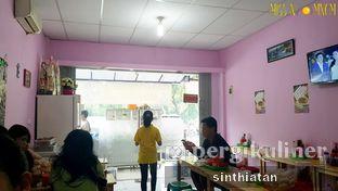 Foto 3 - Interior di Rumah Makan DM (Doyan Makan) oleh Miss NomNom