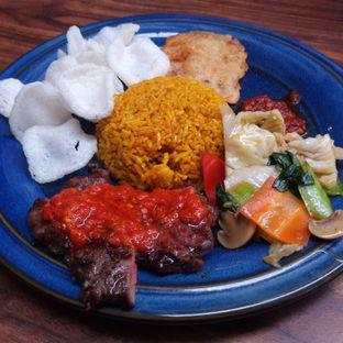 Foto 3 - Makanan di Braga Permai oleh Chris Chan