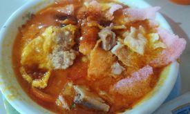 Soto Kaki Sapi Mencos H. Sarnadi