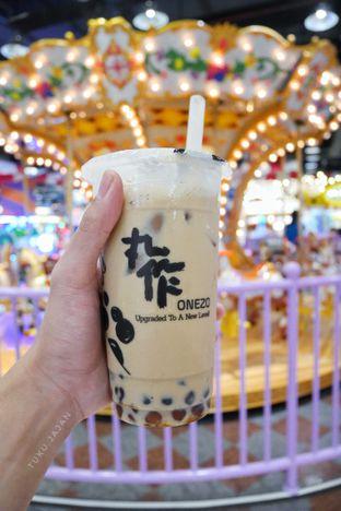 Foto review Onezo oleh Acuan Lim 1