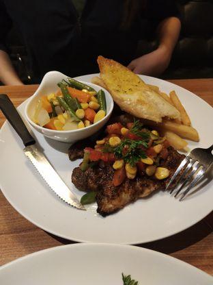Foto - Makanan di B'Steak Grill & Pancake oleh Wandi Liu