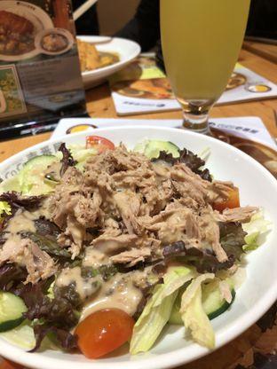 Foto 1 - Makanan di Coco Ichibanya oleh @yoliechan_lie