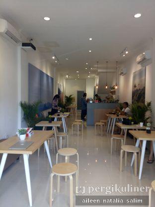 Foto 2 - Interior di Bhumi Coffee oleh @NonikJajan