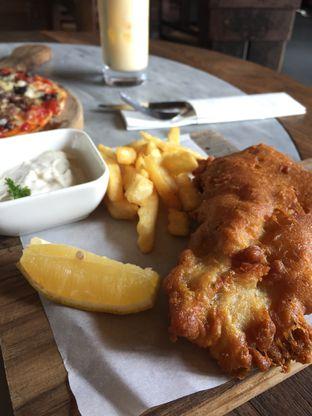 Foto 4 - Makanan di Old Wood Bistro & Bar oleh @yoliechan_lie