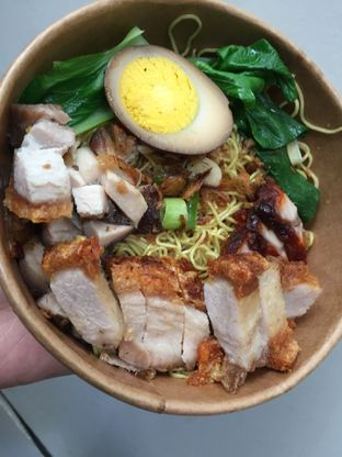 Foto 3 - Makanan di Sinar Djaya oleh Yohanacandra (@kulinerkapandiet)