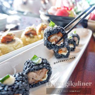 Foto 6 - Makanan di Enmaru oleh Oppa Kuliner (@oppakuliner)