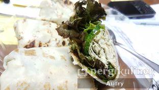 Foto 2 - Makanan di Salad Bar oleh Audry Arifin @thehungrydentist