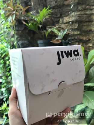 Foto review Jiwa Toast oleh Hungry Mommy 5