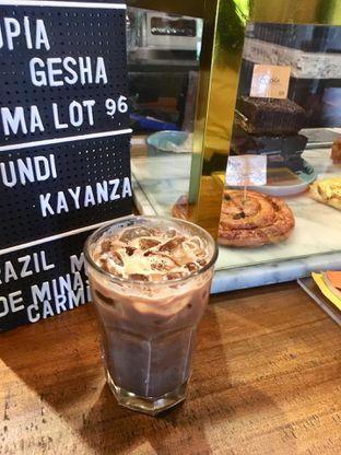 Foto 3 - Makanan di Fillmore Coffee oleh Prido ZH