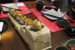 Foto review Sushi Nobu oleh Eka M. Lestari 5