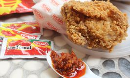 Hisana Fried Chicken