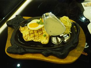 Foto review Steak Inn oleh IG = @FOODPROJECT_ID 3
