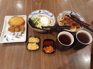 Foto 3 - Makanan di Marugame Udon oleh Lisaa ♡♡