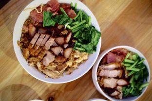Foto - Makanan di Ncek Legenda Noodle Bar oleh Freddy Wijaya