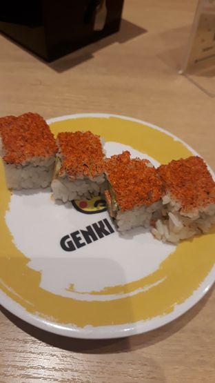 Foto review Genki Sushi oleh Sandya Anggraswari 4