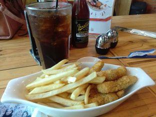 Foto 2 - Makanan di Justus Steakhouse oleh Annisaa solihah Onna Kireyna