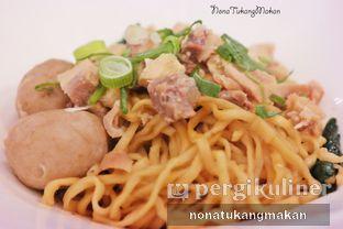Foto review Signatures Restaurant - Hotel Indonesia Kempinski oleh NonaTukang Makan 15